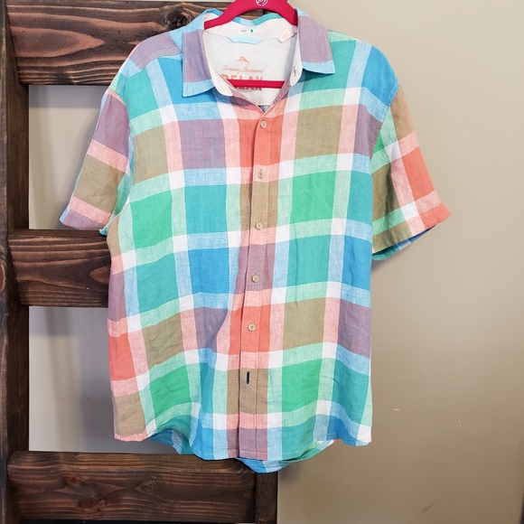 Tommy Bahama Other - NWOT tommy bahama button down